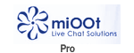 miOOt Live Chat Pro